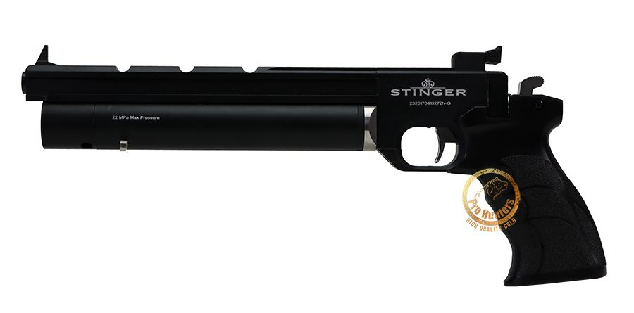 Pistola PCP STINGER Diana Cal 5,5mm