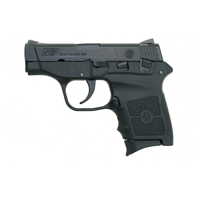 Pistola Smith & Wesson Bodyguard BG380 - Calibre 380