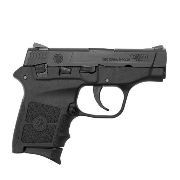Pré Venda - Pistola Smith & Wesson Bodyguard BG380 - Calibre 380
