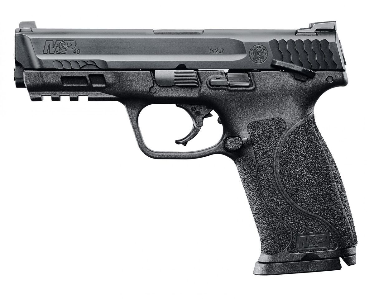 Pistola Smith & Wesson M&P 40 M2.0 Full Size