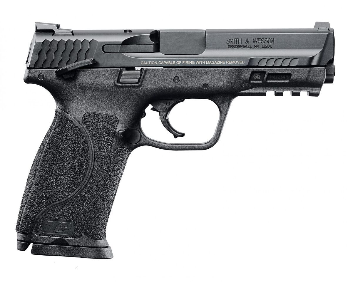 Pistola Smith & Wesson M&P 9 M2.0 Full Size