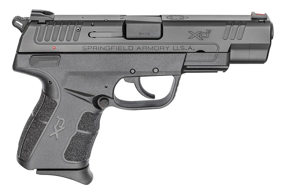 Pistola Springfield XD-E 4,5