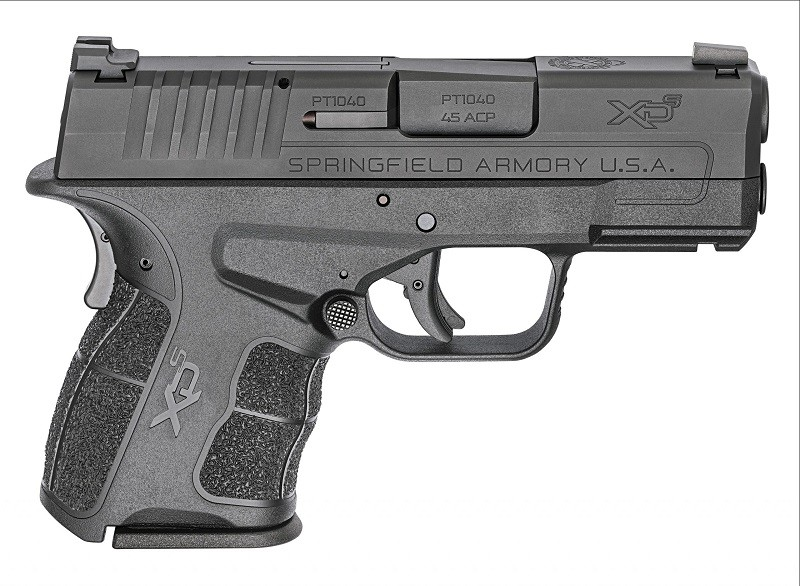 Pistola Springfield XD-S Mod.2 3,3