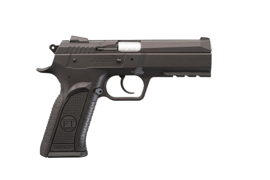Pistola Tanfoglio Force Plus - Calibre 9mm