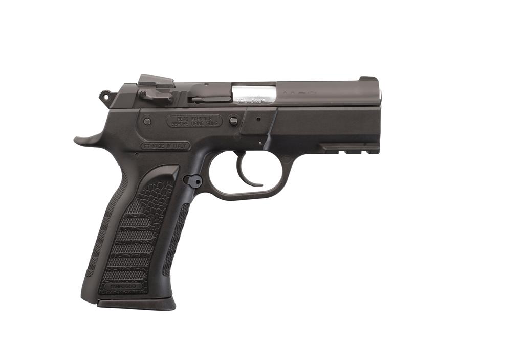 Pistola Tanfoglio Force Police R - Calibre 9mm