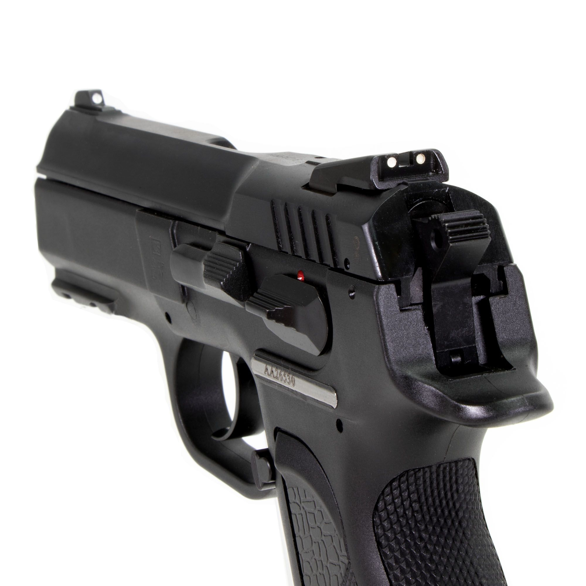 Pistola Tanfoglio FT9 Carry Calibre 380 ACP