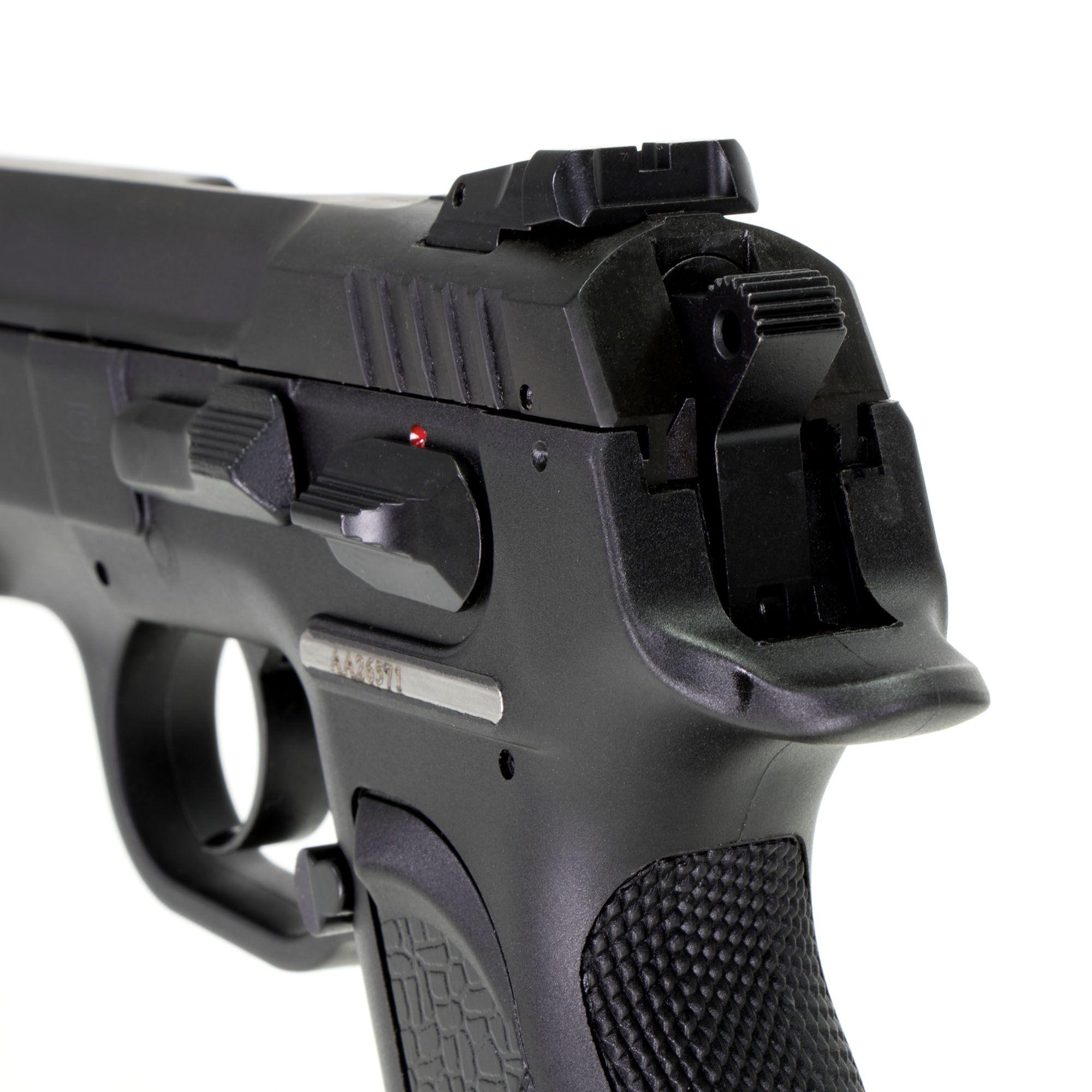 Pistola Tanfoglio FT9 FS (Full Size) Calibre 380 ACP