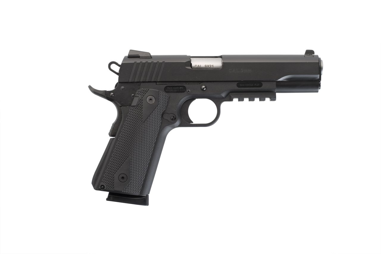 Pistola Tanfoglio Witness 1911 P - Calibre .45ACP