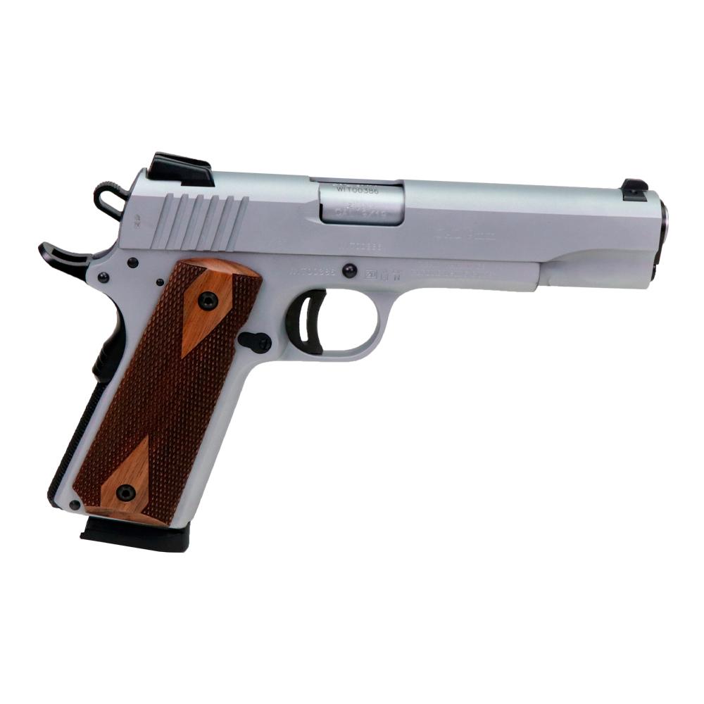 Pistola Tanfoglio WITNESS Silver 1911 9mm