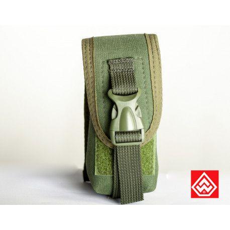Porta Granada GL 307 Warfare - Verde