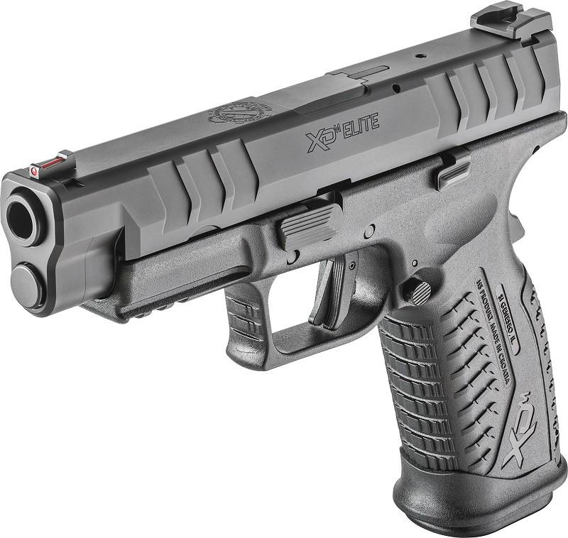 "PRÉ-VENDA - Pistola Springfield XD-M 4,5"" - Calibre 9mm"