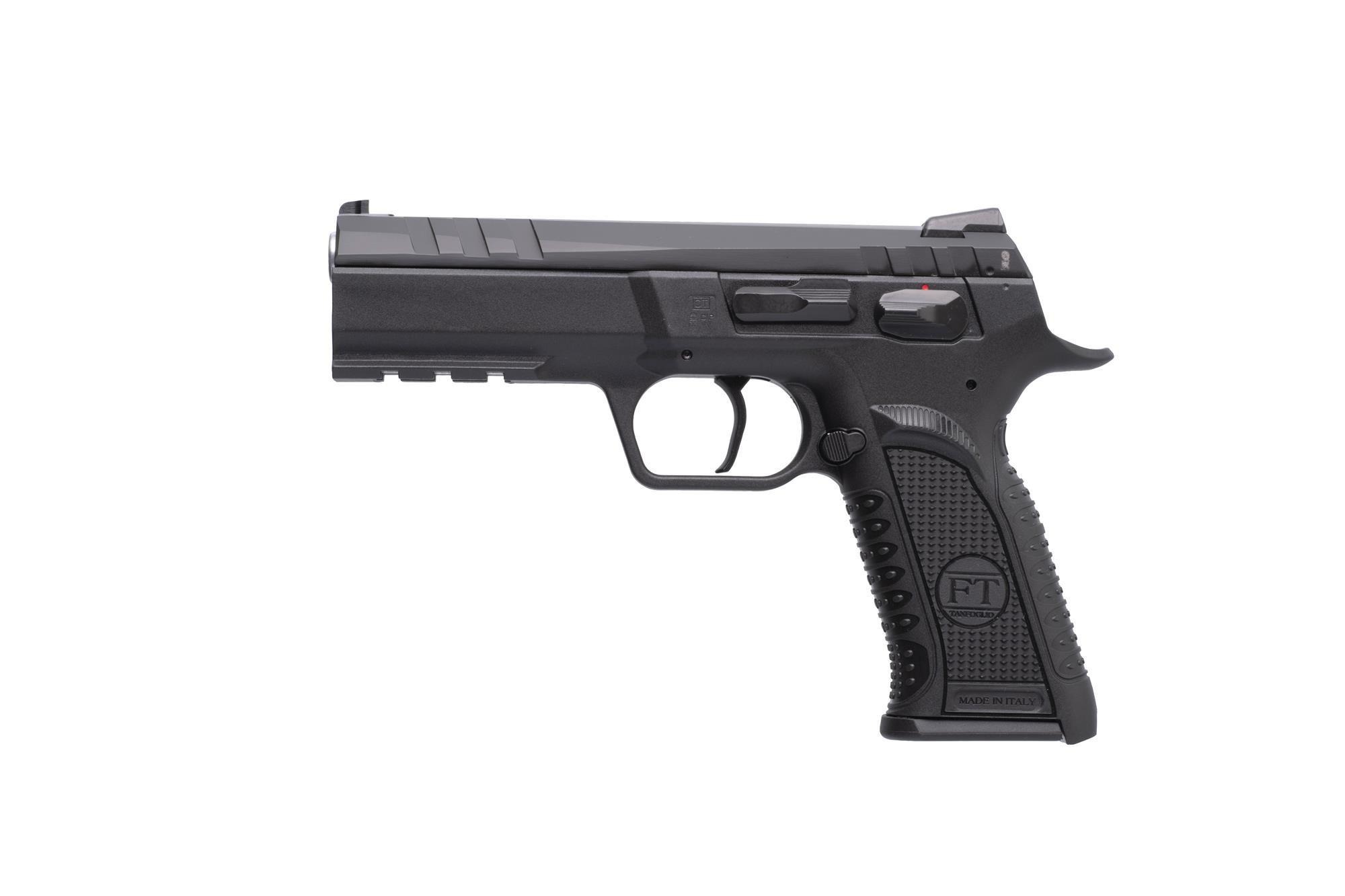 PRÉ-VENDA Pistola Tanfoglio Force Esse - Calibre 9mm