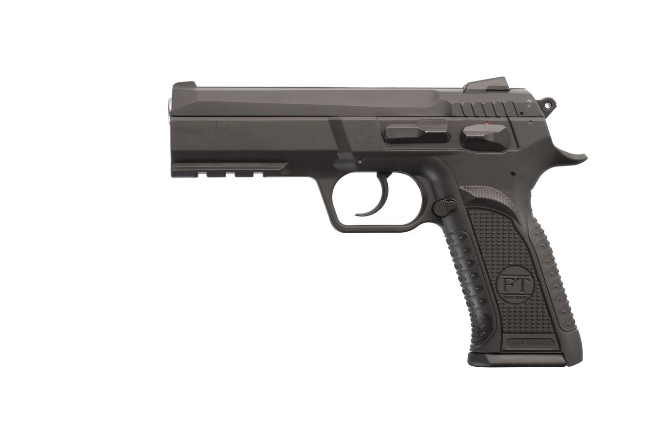 Pistola Tanfoglio Force Plus Calibre 9mm