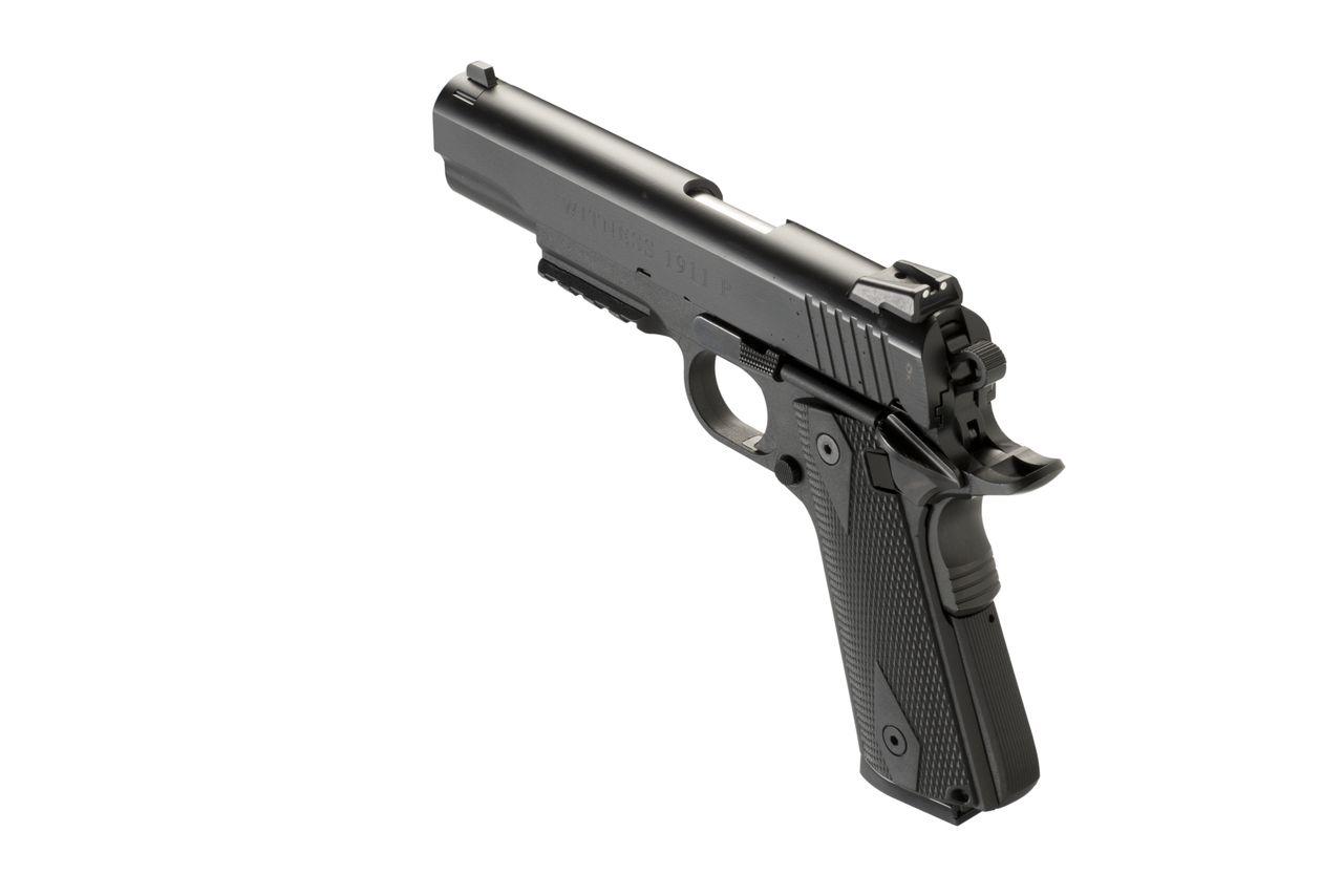 Pistola Tanfoglio Witness P 1911 Calibre 9mm