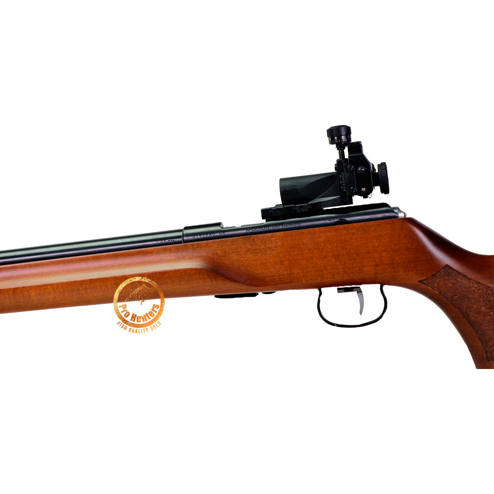 PRÉ-VENDA Rifle Anschutz - 64 MP R Multi Purpose Calibre 22