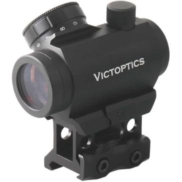 Red Dot Vector Optics Victoptics 1x22