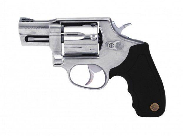 """Revolver Taurus RT817/7 .38 SPL 2"""" Inox"""