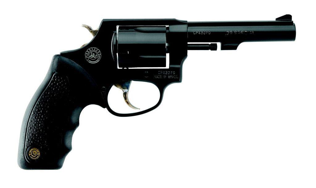 Revólver Taurus RT85/5 .38SPL 4