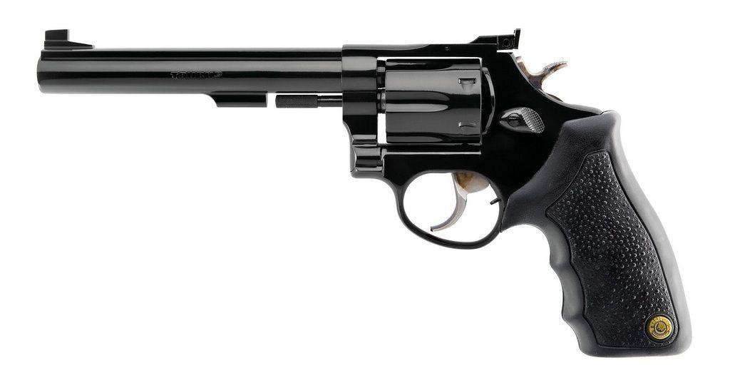 "Revólver Taurus RT96/6 .22 LR 6"" Oxidado"
