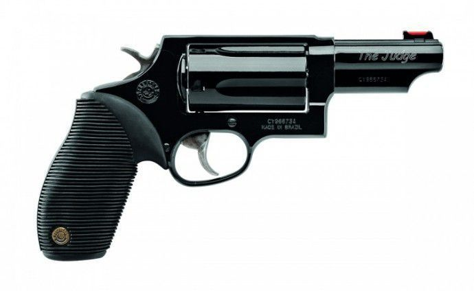 Revólver Taurus RT 410 - The Judge - 3 Polegadas - Calibre 36