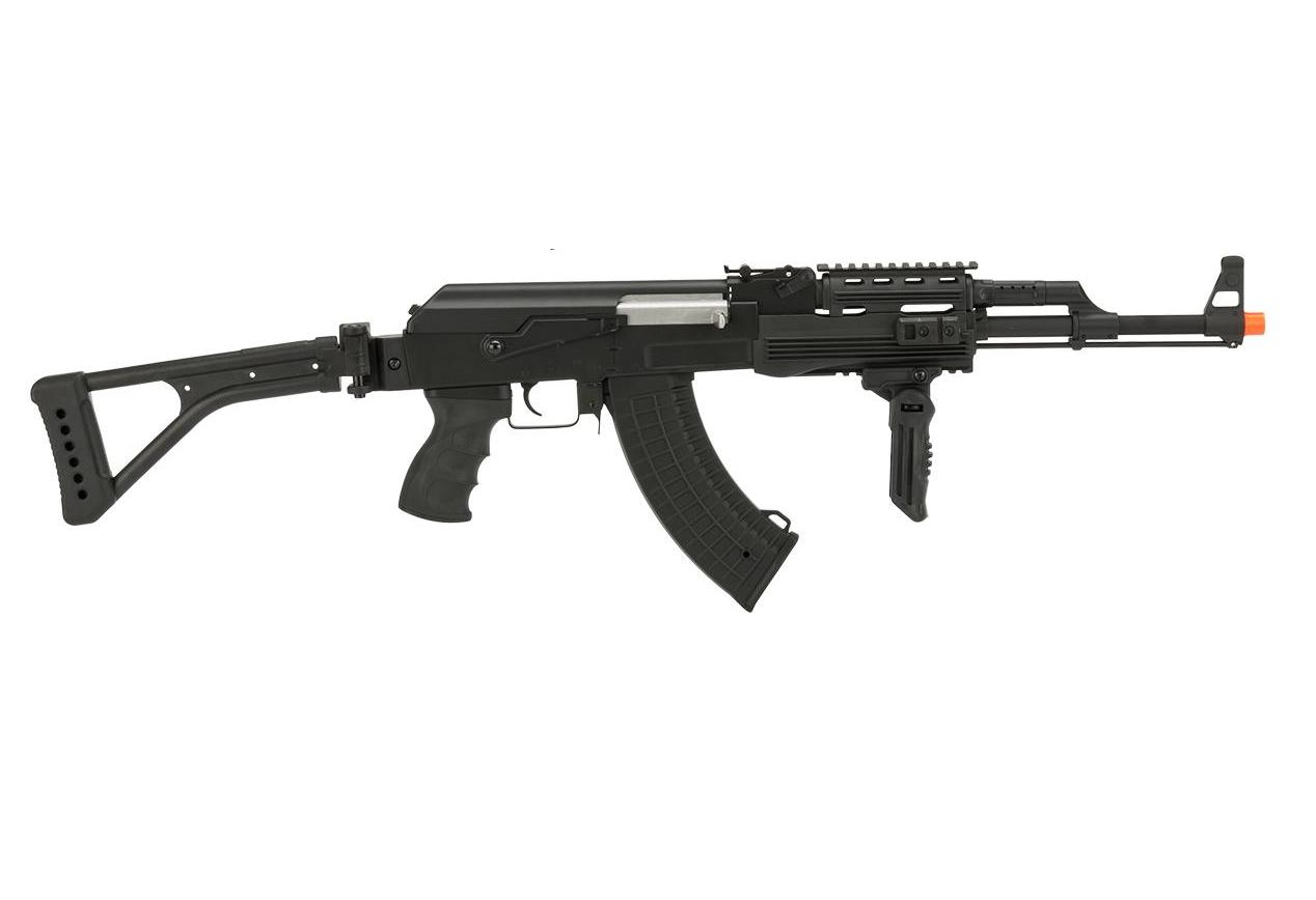 Rifle Airsoft AK47 Tactical Kalashnikov -Cybergun