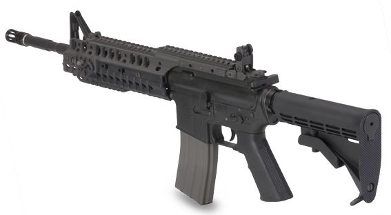 Rifle Airsoft Ares 019 Terminator - RIS