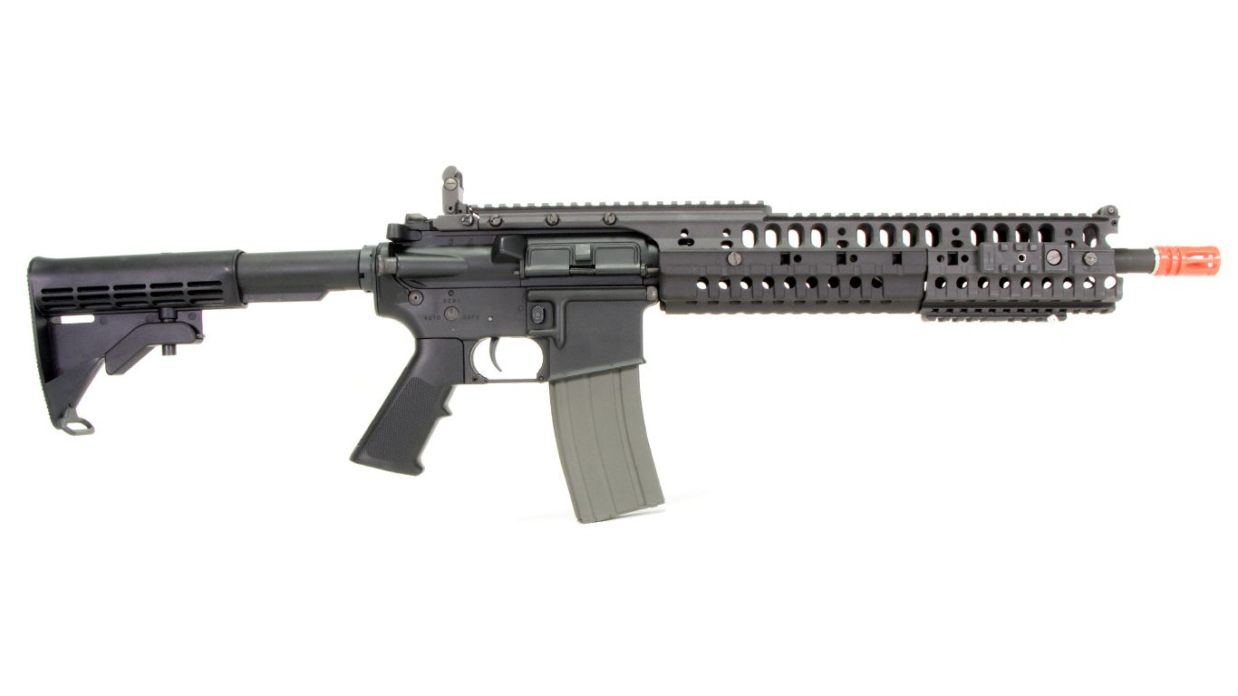 RIFLE AIRSOFT ARES AR-019 EXTREME RIS