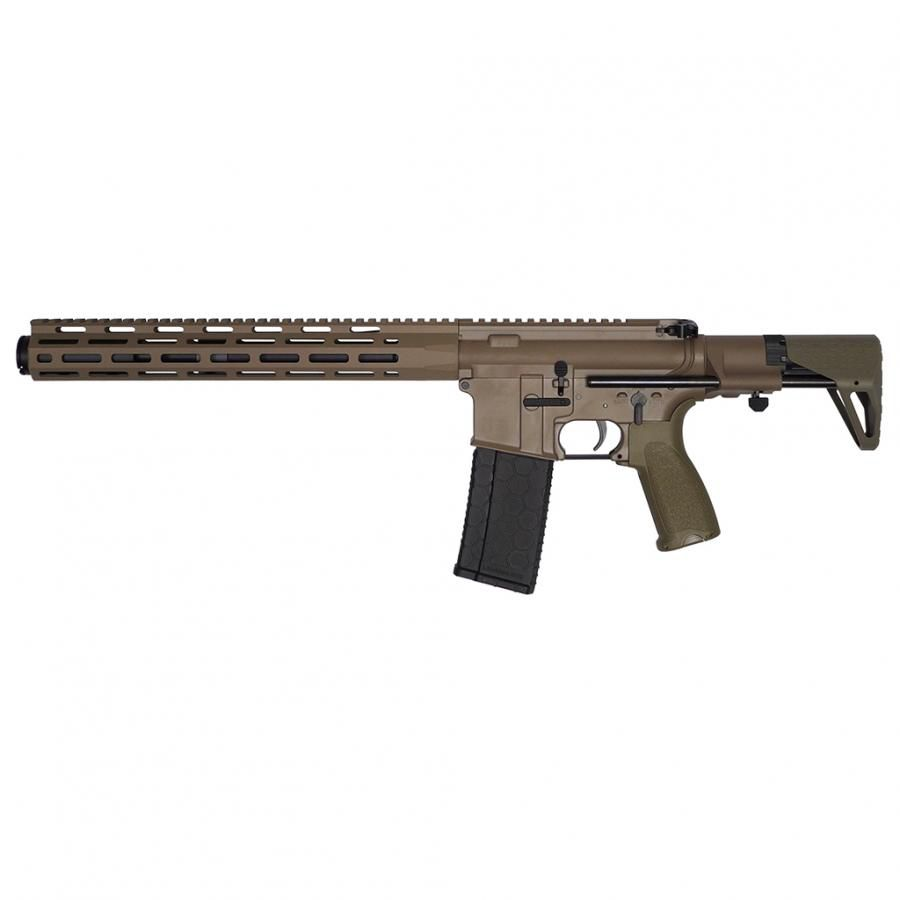 Rifle Airsoft Dytac EVO Standard M4 Recon - Magpul Dark Earth