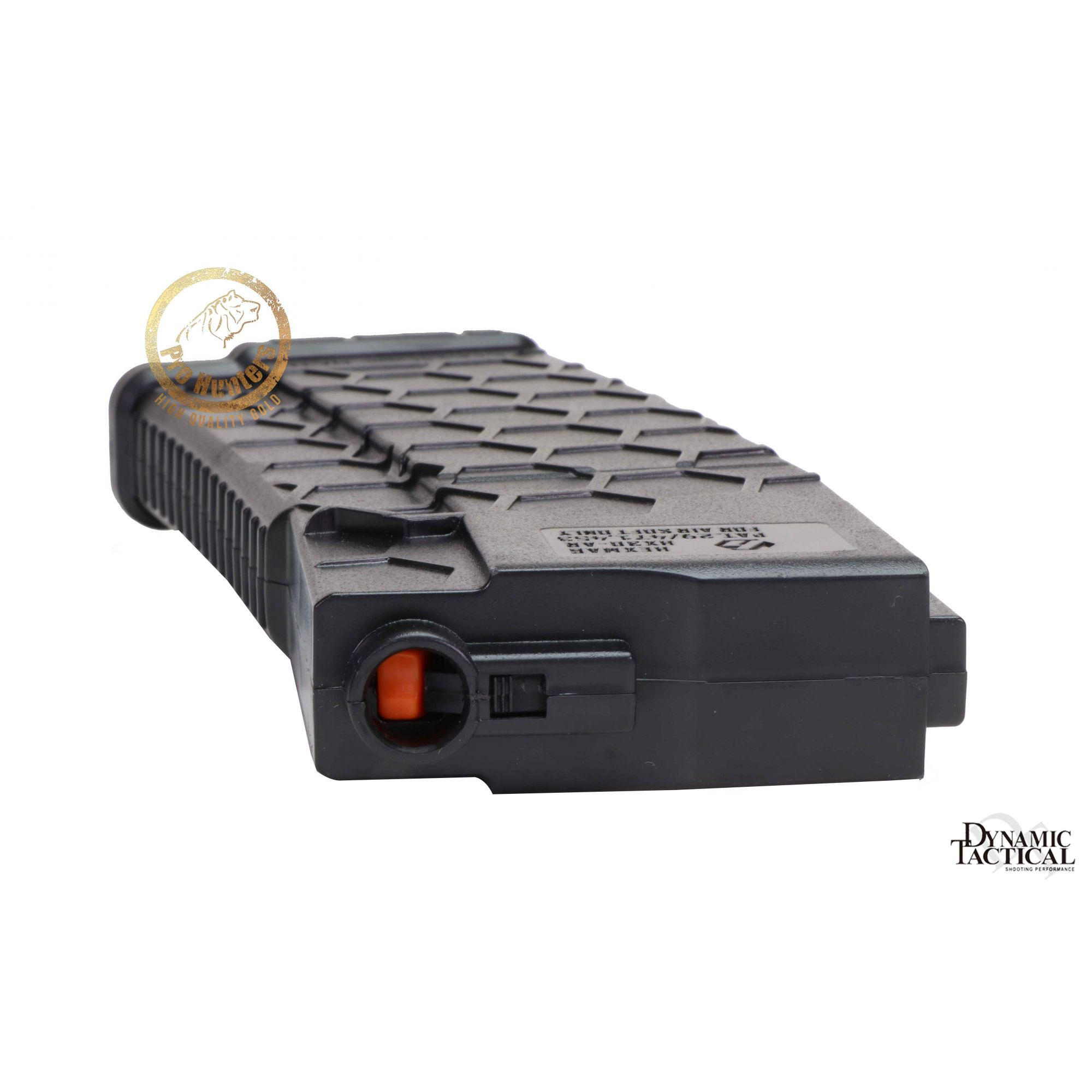 Rifle Airsoft Dytac EVO Standard M4 SBR Type A - Black - FRETE GRÁTIS