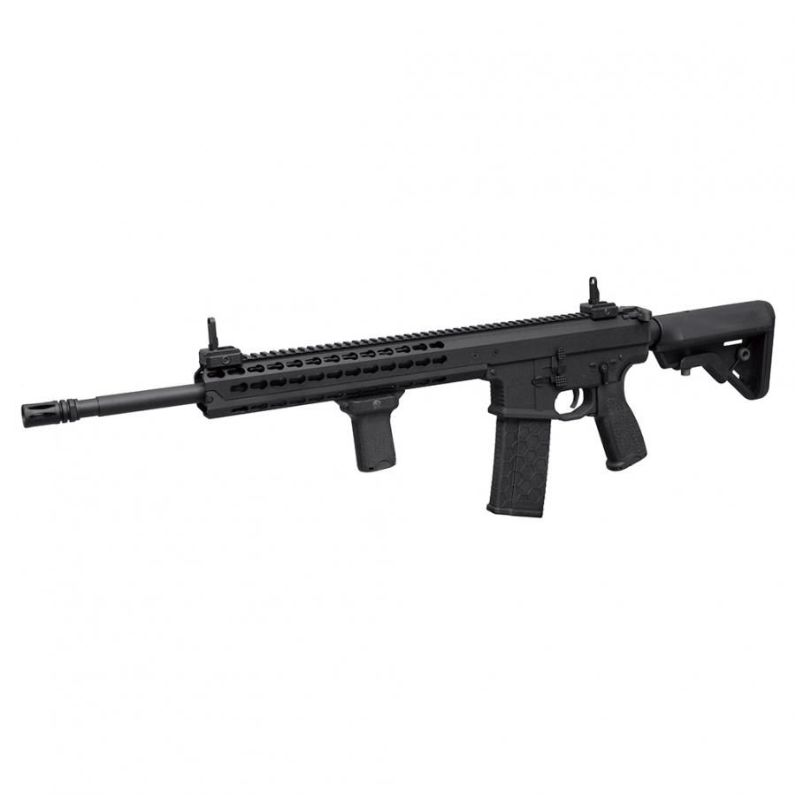 Rifle Airsoft Dytac Warlord DMR Type B - Black