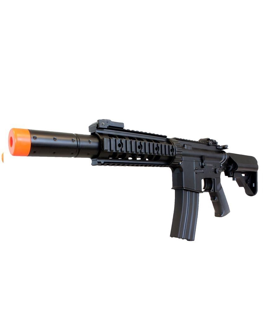 Rifle Airsoft M4 Cyma CM513 - Black