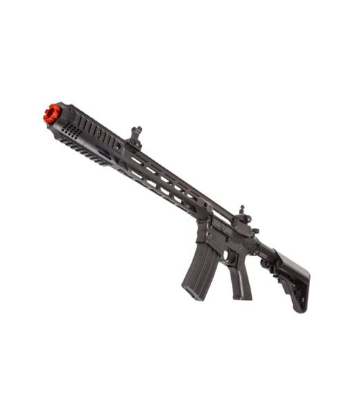 Rifle Airsoft M4 Cyma CM518 - Black