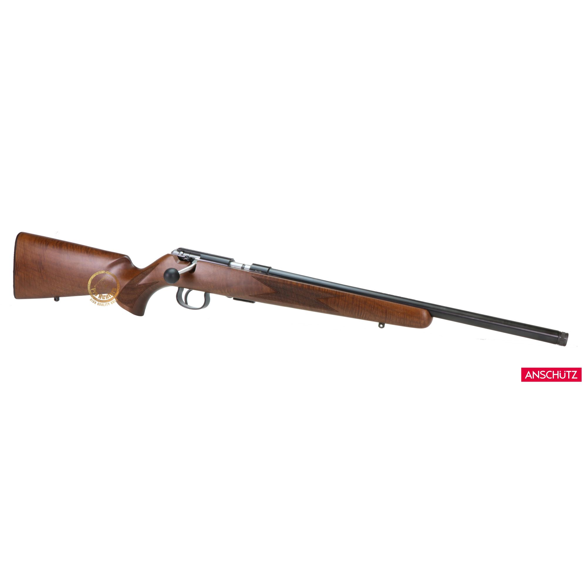 Rifle Anschutz 1416 D HB G Classic - Cano 18