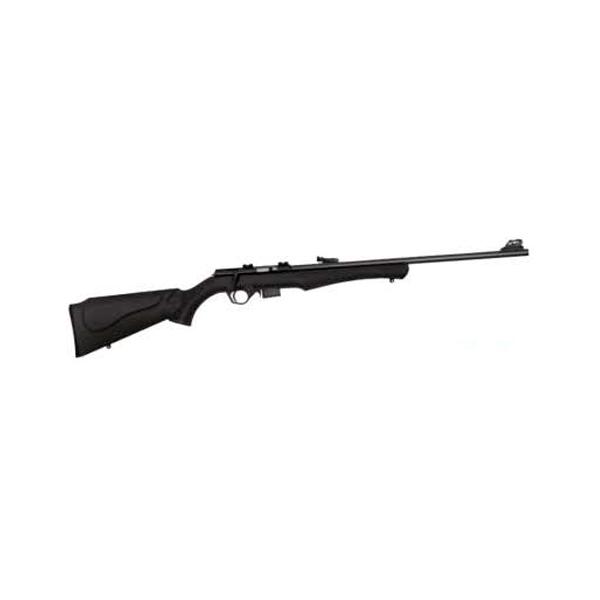 """Rifle Cal. 17HMR CBC 8117 Bolt Action 21"""" Oxidado"""