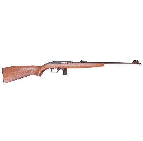 "Rifle CBC 7022 21"" Oxidado Madeira"