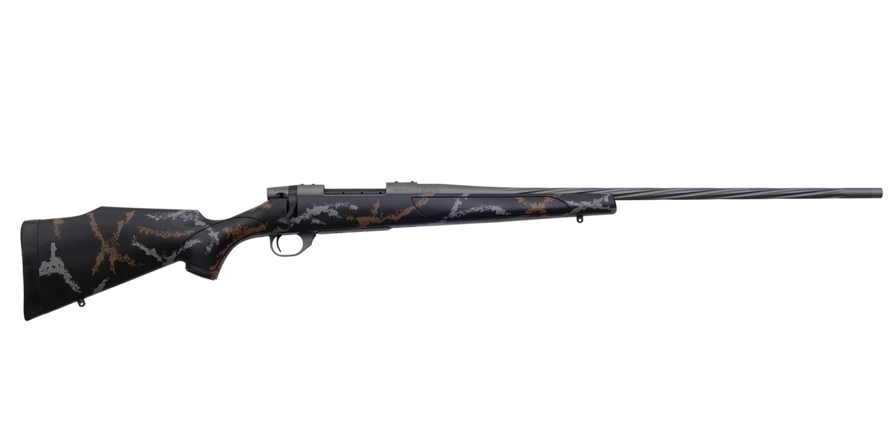 Rifle Weatherby Vanguard MeatEater (Pré Vendas)
