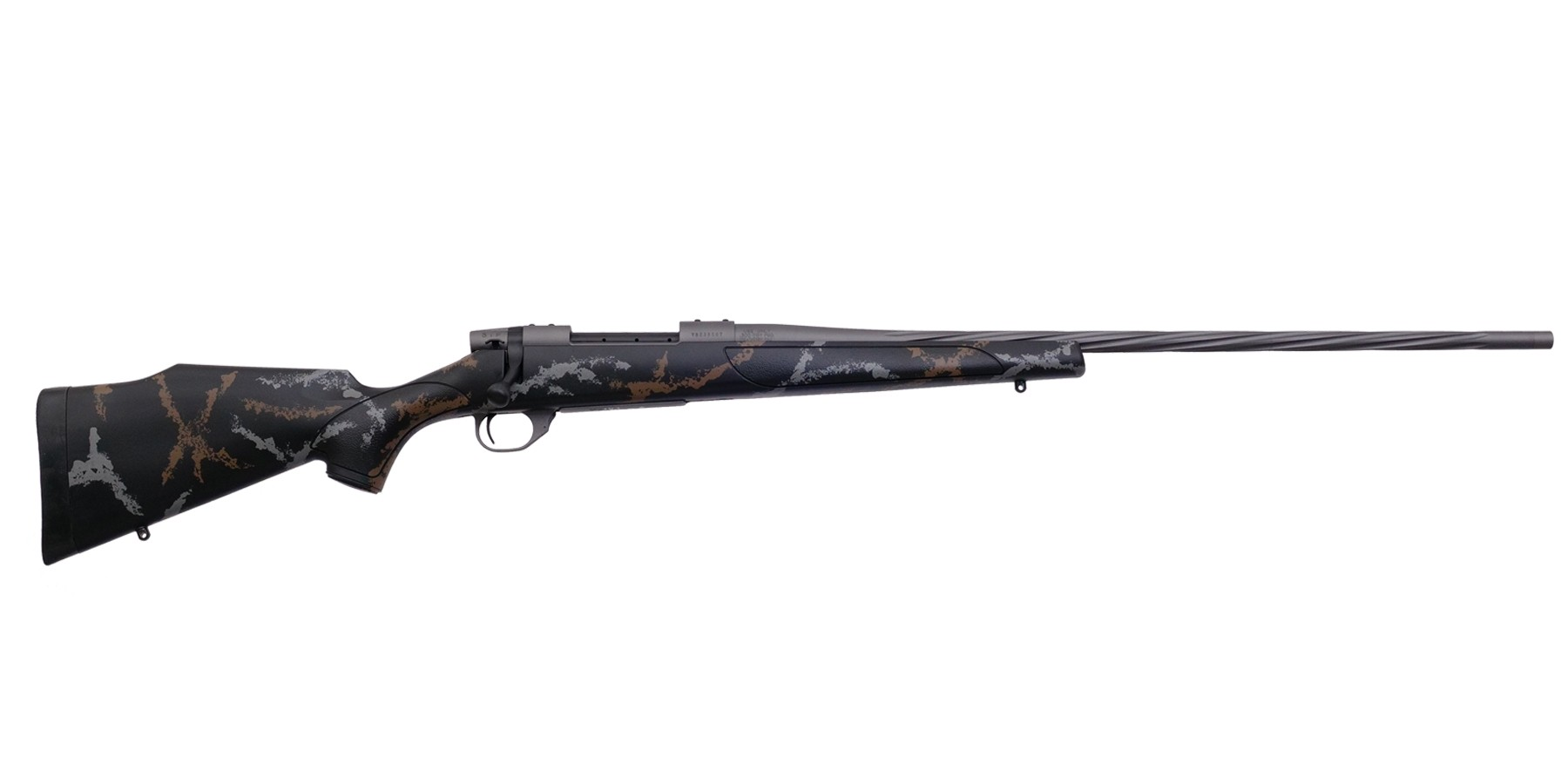 Rifle Weatherby Vanguard MeatEater