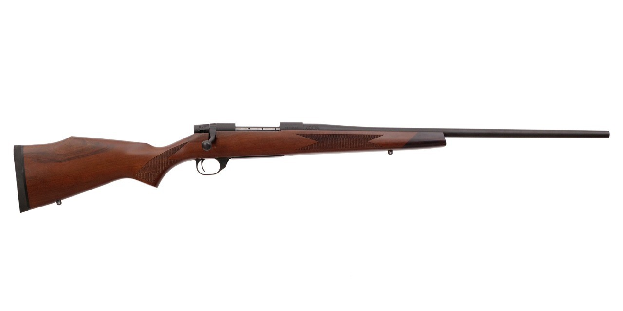Rifle Weatherby Vanguard Sporter (Pré Vendas)