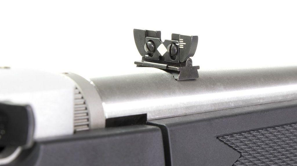 Rifle Ruger Takedown .22LR
