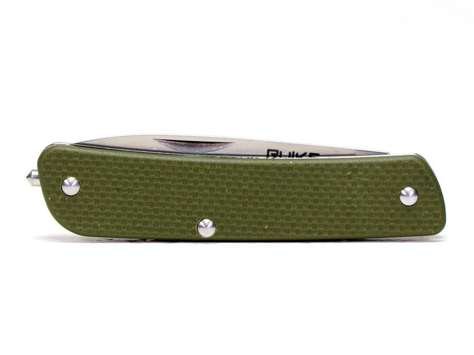 Canivete Ruike M11 - Para Uso Diário - Green