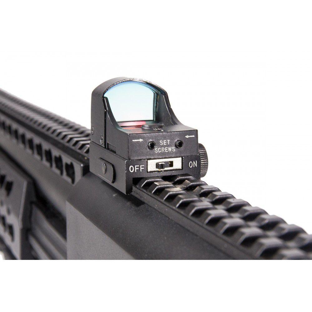 Shotgun Airsoft Spring Velites S-V Secutor  - Gold