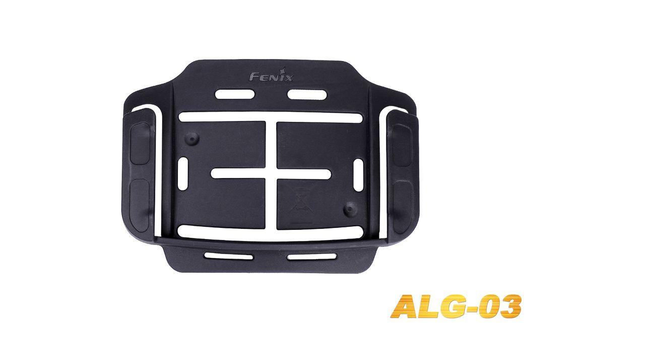 Suporte para Lanterna Fenix ALG-03