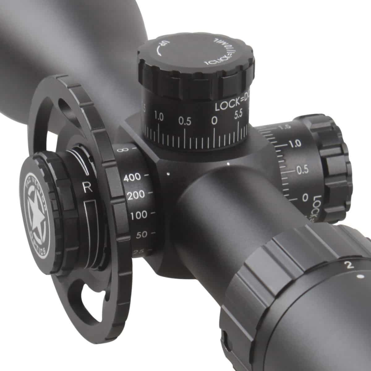 Suporte Parallax Vector Optics
