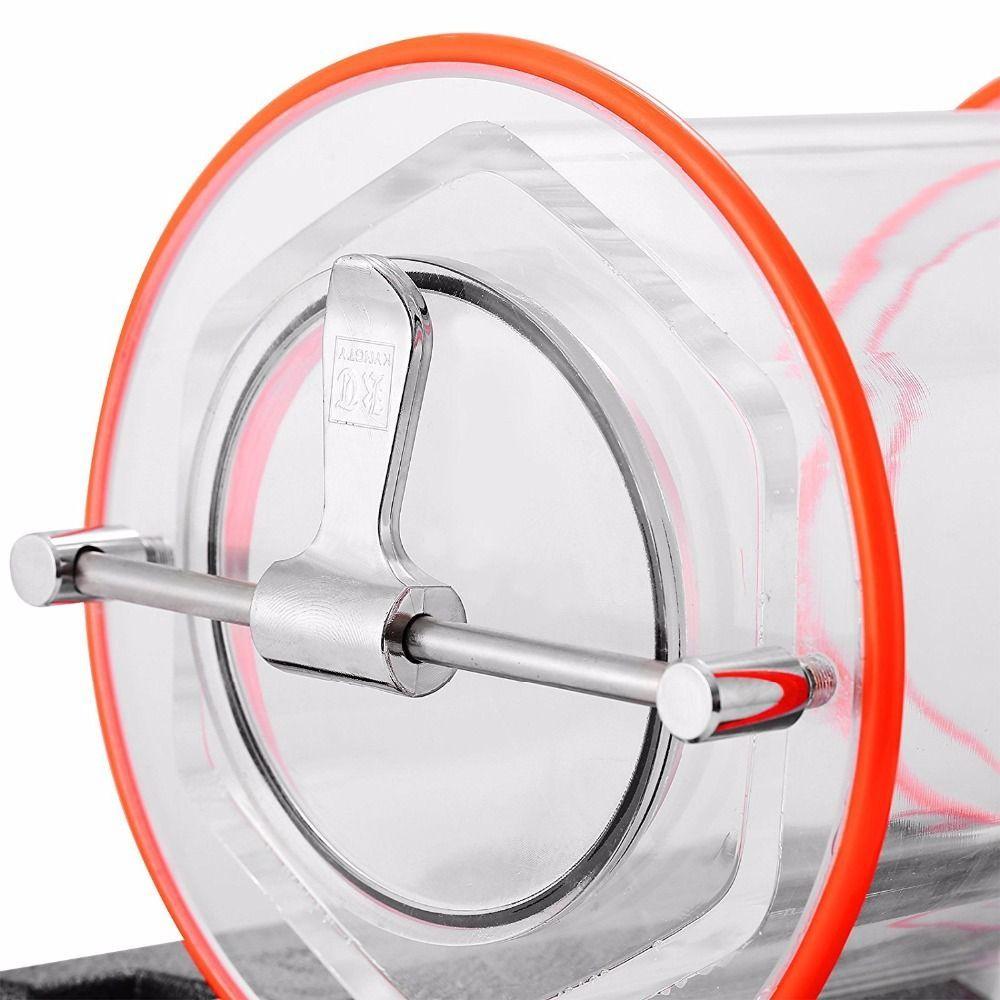 Tamboreador Rola-Rola KT2000 Capacidade: 5kg
