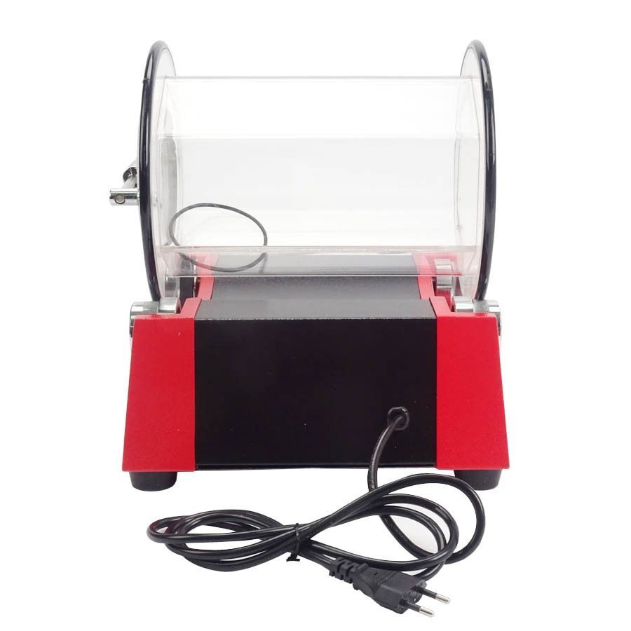 Tamboreador Rola-Rola Modelo KT250 Capacidade: 8kg