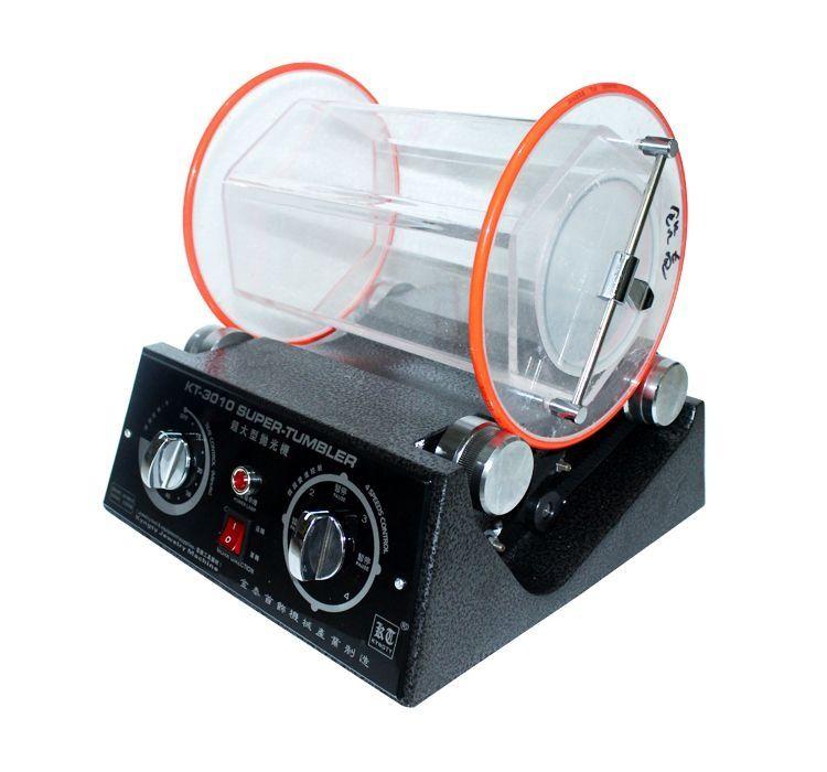 Tamboreador Rola-Rola Modelo KT3010 Capacidade: 12kg