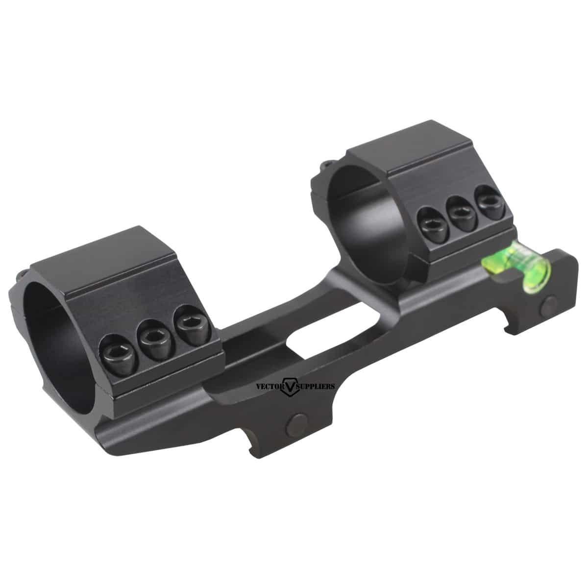 Suporte para Luneta Vector Optics 30mm Extra Light