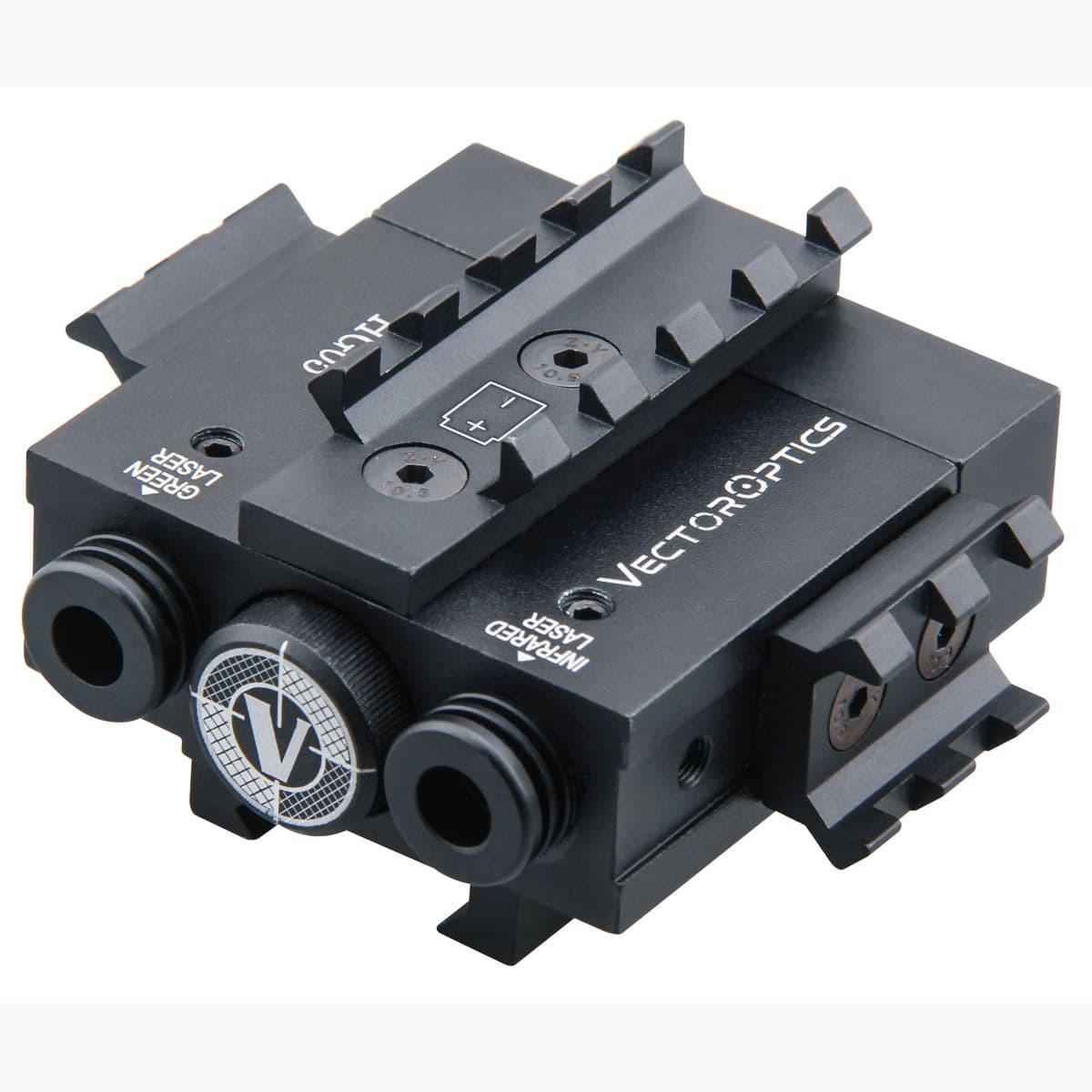 Mira Laser / IR Laser Combo Viperwolf  Vector Optics