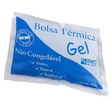 BOLSA TERMICA 500G NÃO CONGELAVEL RMC