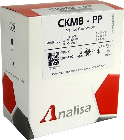 CKMB CAT 117 - 2 x 30 mL